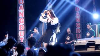 Banyu langit Evie live in GPW Planet top dangdut pekalongan2018 HD