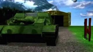 Танки второй мировой войны Часть 3