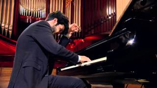 Luigi Carroccia – Waltz in E flat major Op. 18 (second stage)