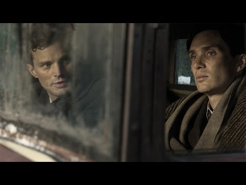 Anthropoid Q&A with Cillian Murphy, Jamie Dornan and Sean Ellis | BFI