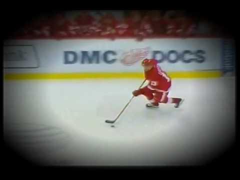 The Best of Pavel Datsyuk