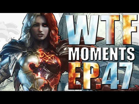 Paragon - WTF Moments - Ep.47