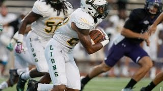 Southeastern Louisiana vs SFA Highlights 10 14 16