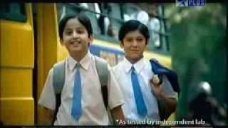 Rin Vs Tide by JWT india.flv