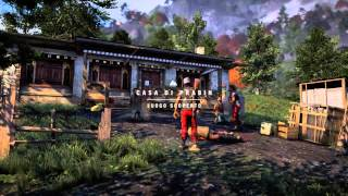LA PRIMA COOP SU FAR CRY 4 @FANTASTICO