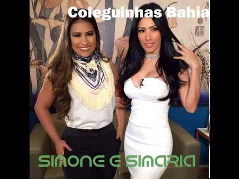 Regime Fechado- Simone e Simaria (Áudio)
