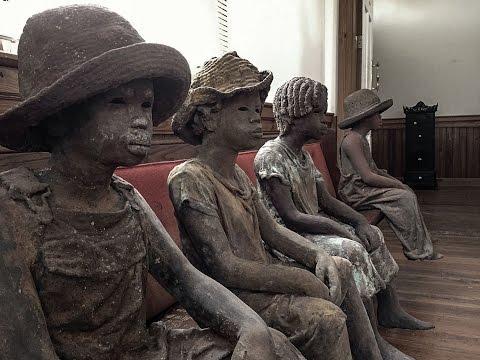 Mississippi, sur les traces du racisme : un musée de l'esclavage