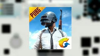 Playing PUBG mobile on white screen