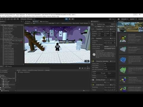 LEGO® Microgame Asset Add-On sneak peek | Unity