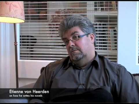 Etienne van Heerden on Writing #2
