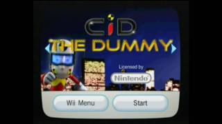 CID The Dummy channel