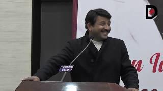 Rinkiya Ke Papa Explained by Manoj Tiwari