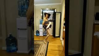 Carol dancing TE TA NU NA ULA by: Christy Essien