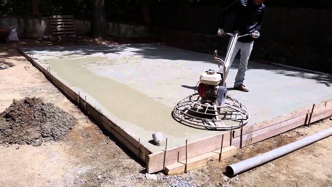 Como hacer hormigon pulido 672247692 madrid mostoles for Como hacer piscina hormigon
