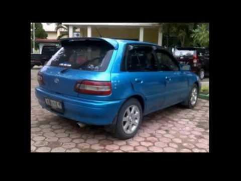 Dijual Toyota Starlet 1994 Hp 085246902754 Samarinda Kalimantan