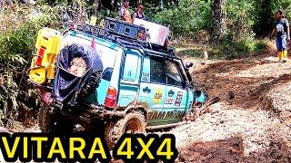 VITARA 4X4 OFFROAD EXTREME - MOBIL OFFROAD