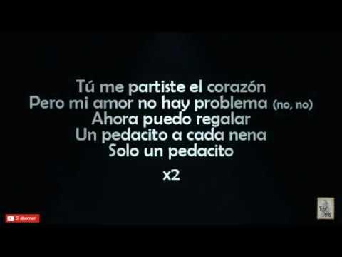 Lyric Maluma - Corazon Ft.nego Do Borel (written Songs ) New