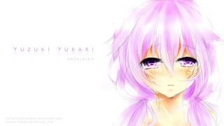 【V3】 Yuzuki Yukari -Hoshi No Kakera.