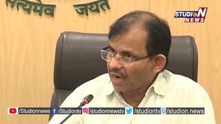 All Set for AP Elections Says AP CEO Gopalakrishna Dwivedi