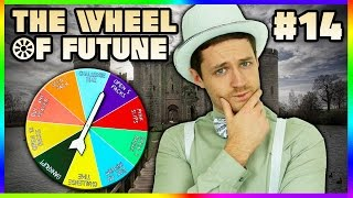 THE WHEEL OF FUTUNE! #14 - Fifa 15 Ultimate Team Thumbnail