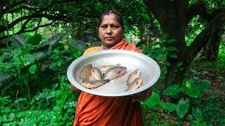Village Food: Anabus Fish Village Cooking by Village Food Life