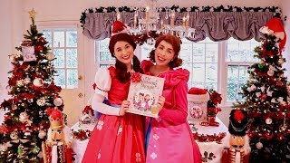Poppy & Posie's Christmas Special with Toys for Tots and Christmas Music for Kids   Videos for Kids
