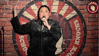 How To Stand Up Comedy - By a first timer !