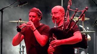 DIGRESK - Live Montelago Celtic Festival 2018 - Terre de Landes  (Loudéac)