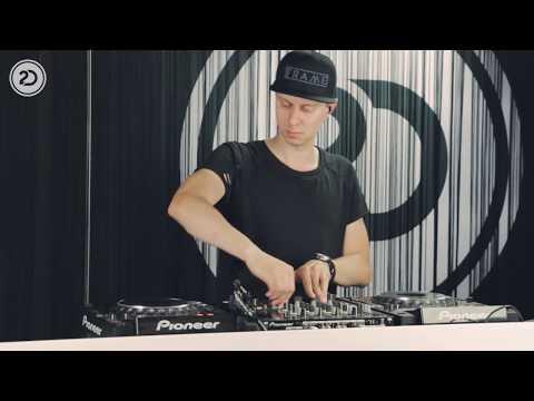 FRAME DJ Set @ 2-Dutch HQ [Musical Madness]