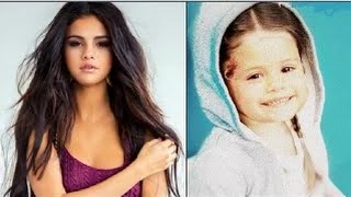 Selena Gomez : A life in pictures