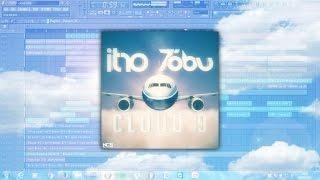 Tobu Itro Cloud 9 FL studio remake FREE FLP.mp3