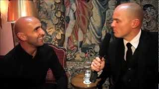 Pommes braun-weiß 89: Interview mit FC St. Pauli-Trainer André Schubert