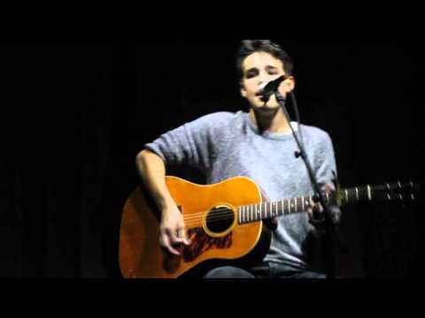 Jacob Whitesides experience - Vlog Paris  [27/09/15].