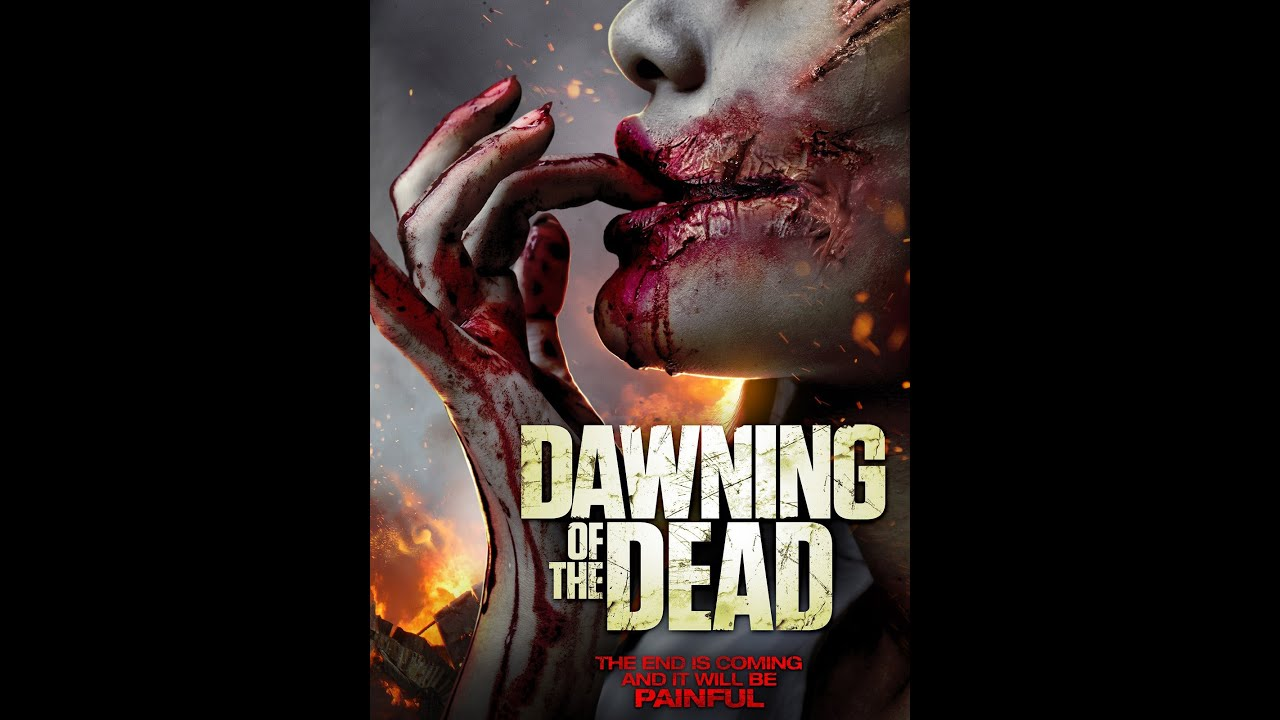 Download Best zombie movies  Apocalypse Dawning of the dead full English movie Hollywood Horror film