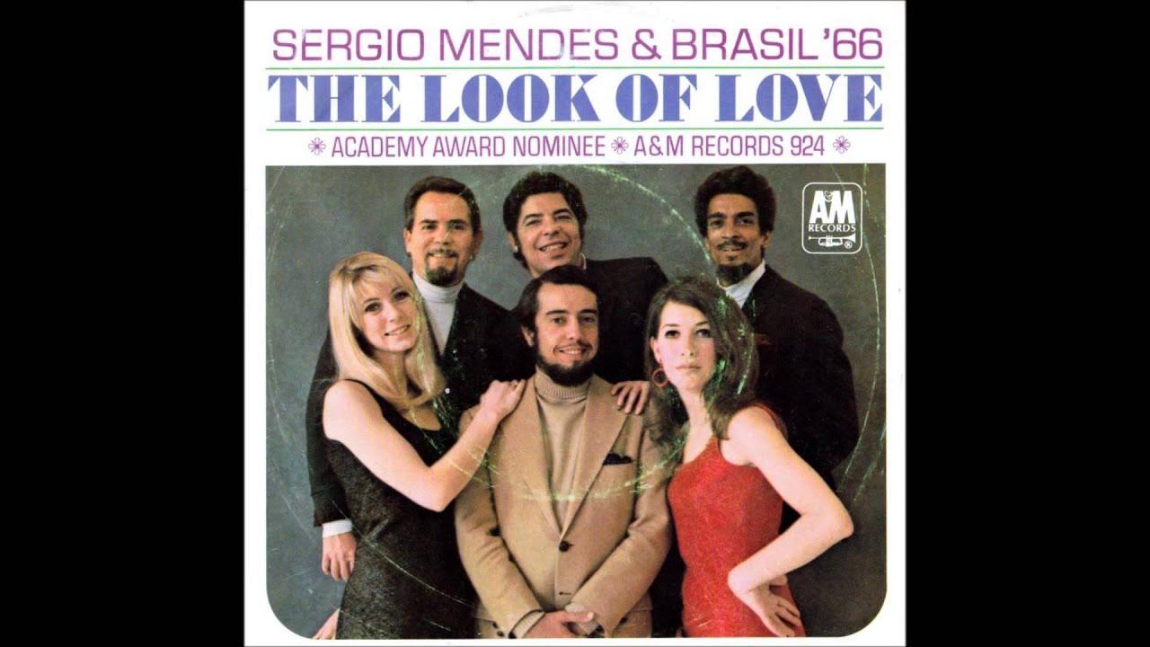 Sergio Mendes Brasil 66 Mas Que Nada The Frog