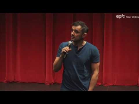 The Second Industrial Revolution for Entrepreneurs | Gary Vaynerchuk