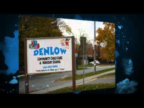 Denlow, North York Toronto
