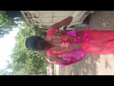 Mast dance in jagdishpur