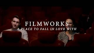 Introducing Filmworks   St George