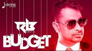 """Ravi B - Budget """"2017 Chutney Soca"""" (Trinidad)"""