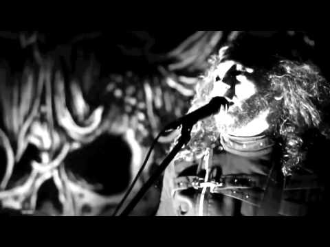 """Sunflower Dead - """"Wasted"""" Bloody Bat Records - A BlankTV World Premiere!"""
