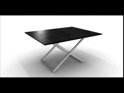 BoConcept Occa 3200 Coffee Table & Dining Table - Furniture Sydney Australia
