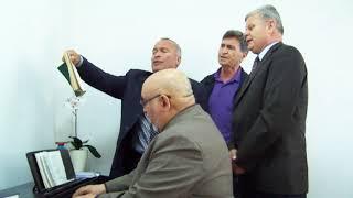 Hristijanski pesni: Golgotski krst. Ganko, Ljupco, Milosav i Tome