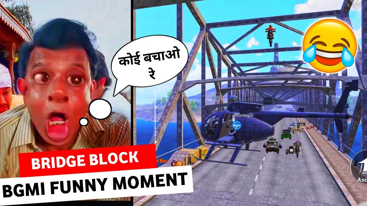 PUBG Battlegrounds Mobile India Tik Tok Funny Bridge Block. SAMSUNG,A3,A5,A6,A7,J2,J5,J7,S5,S6,S7,59