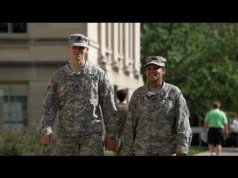 Training Iowa Leaders- Iowa ROTC on YouTube