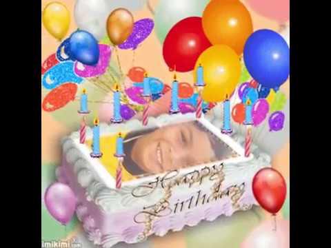 Happy Birthday Anshu Youtube