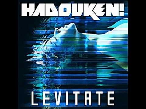 Levitate  Hadouken!