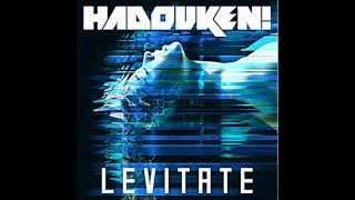Levitate - Hadouken! (HQ)