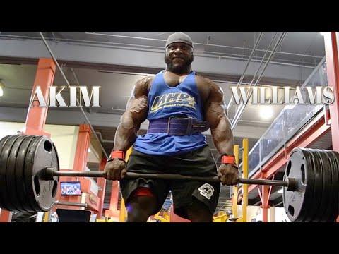 World's Strongest Bodybuilder? — The Brooklyn Beast | Bodybuilding Motivation 2017