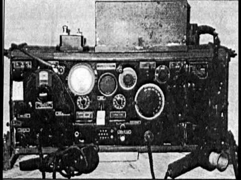 Radio in the Second World War